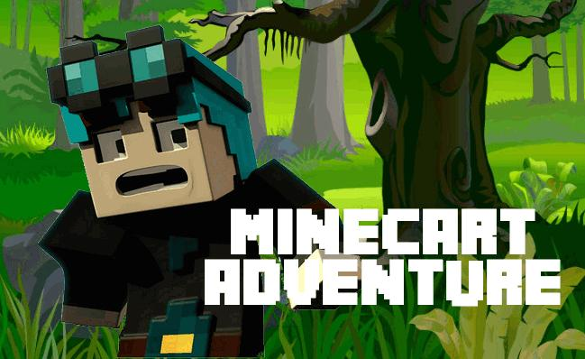 DanTDM - Diamond Minecart for Android - APK Download