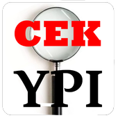 Cek YPI icon