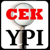 Cek YPI icon
