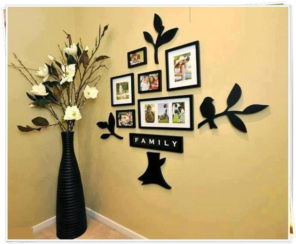 DIY Awesome Family Wall Decor APK Download - Free Lifestyle APP for ...