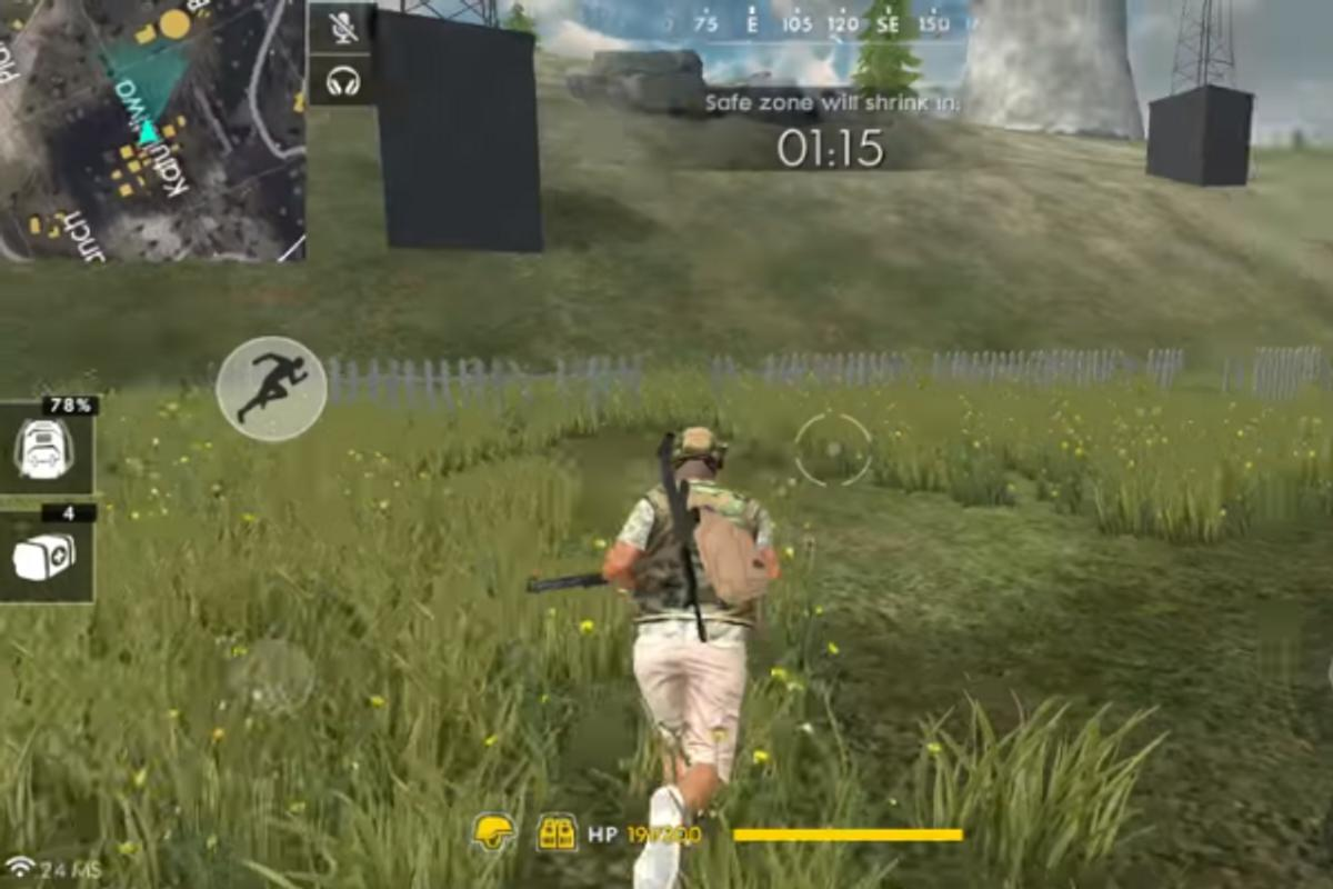 Free Fire Battleground: Android 用の Guide For Free Fire Battleground APK をダウンロード
