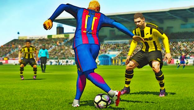 Hint Pes 18 New APK Game - Free Download for Android
