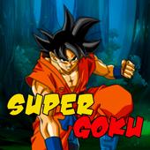 Hint Super Goku Xenoverse Jungle icon