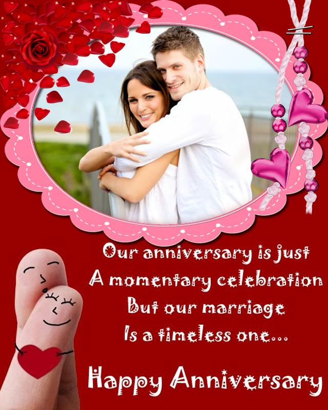 Anniversary Wedding Frames For Android Apk Download