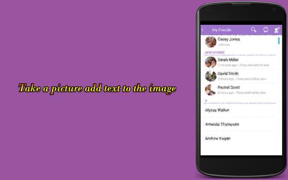 Guide for Snapchat screenshot 2