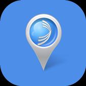 Deemsys GPS icon
