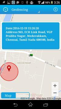 Deemsys GPS screenshot 5