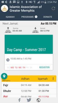 IAGM- Ar-Rahman Al-Noor screenshot 1