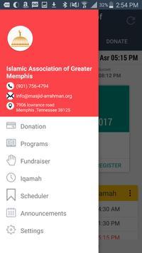 IAGM- Ar-Rahman Al-Noor screenshot 2