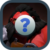 Угадай Героя Dota 2 (Unreleased) icon