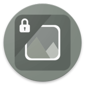 Easy Video Photo Locker icon