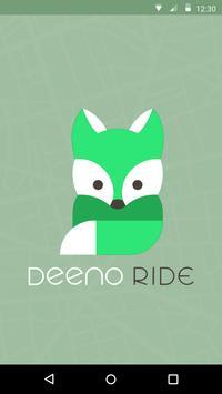 Deeno Driver poster