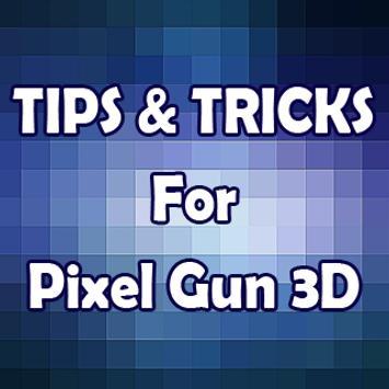 Tips & Tricks for PixelGun3D screenshot 1