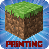 Crafting Exploration Painting icon