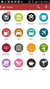 Tourist Guide apk screenshot