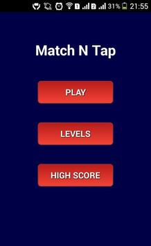 Match N Tap screenshot 1