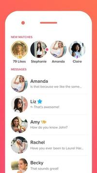 Tinder Lite screenshot 3