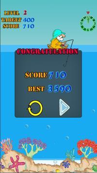 Fishing In Sea screenshot 1