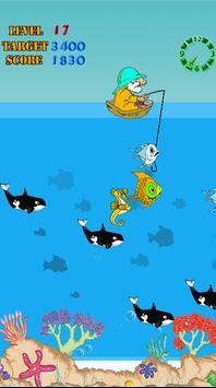 Fishing In Sea screenshot 2