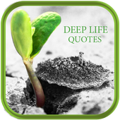 Deep Life Quotes icon