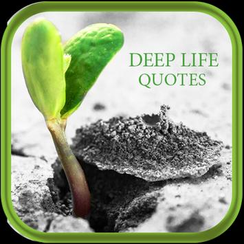 Deep Life Quotes screenshot 4