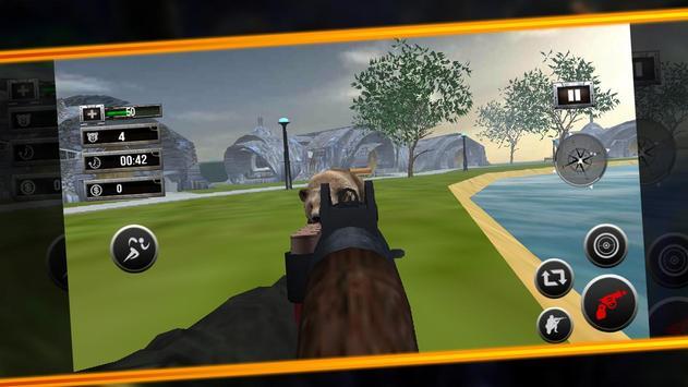 Bear Hunter Classic apk screenshot