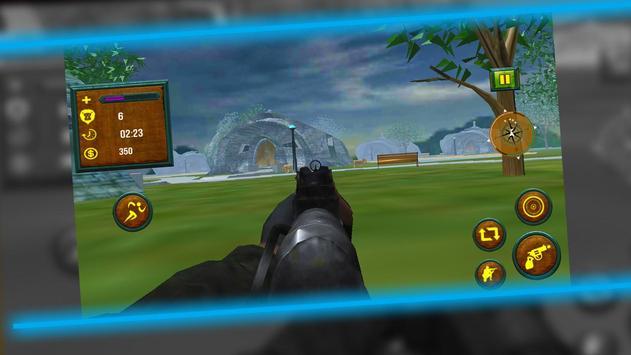 Lion Hunter Classic 2017 apk screenshot