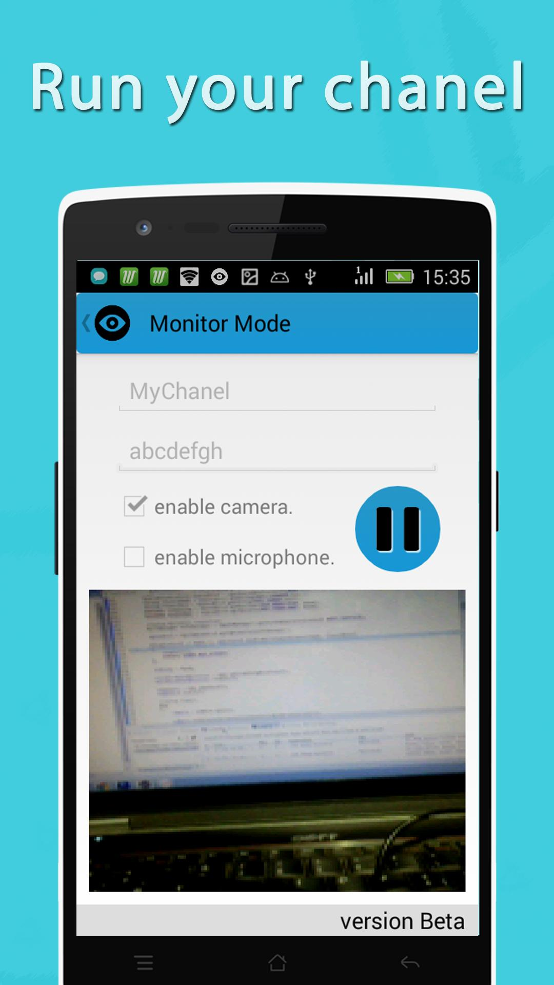 Spy Camera Monitor for Android - APK Download