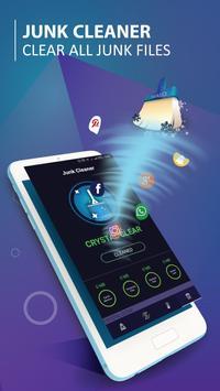 Deep Phone Cleaner  – Extreme Clean & Boost screenshot 5