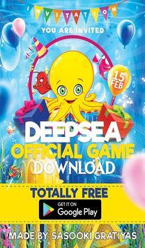 Deepsea Adventures poster