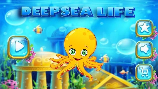 Deepsea Adventures screenshot 1