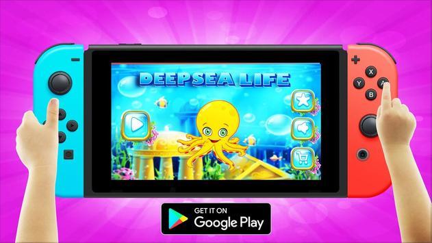 Deepsea Adventures screenshot 2