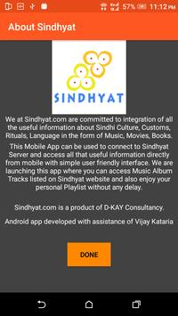 Sindhyat screenshot 3