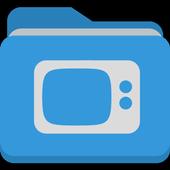 TvExplorer icon