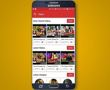 Either you are on mobile, Tab, or PC; this is a great website to download  movies without paying a dime or any subscription fees.
