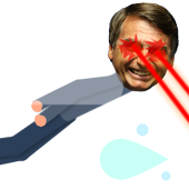 Bolsonaro Voador icon