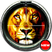 Lion Killing icon
