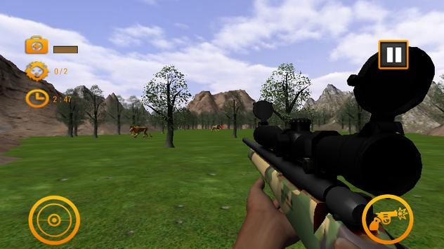 Lion Killing screenshot 17
