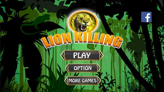 Lion Killing screenshot 15