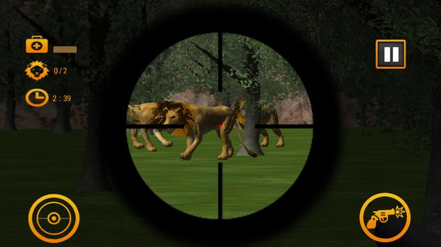 Lion Killing screenshot 3