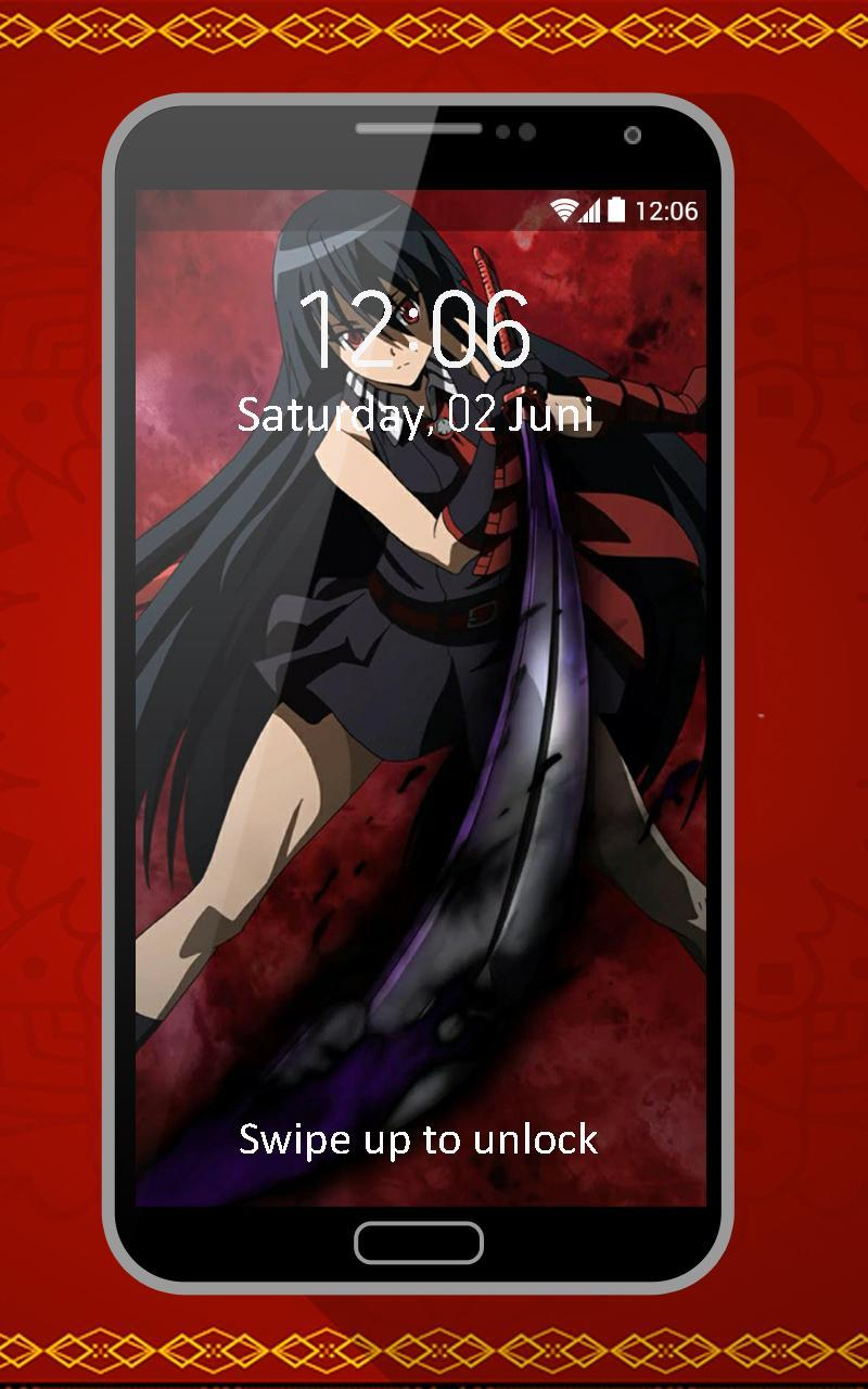 Akame Ga Kill Wallpaper For Android Apk Download