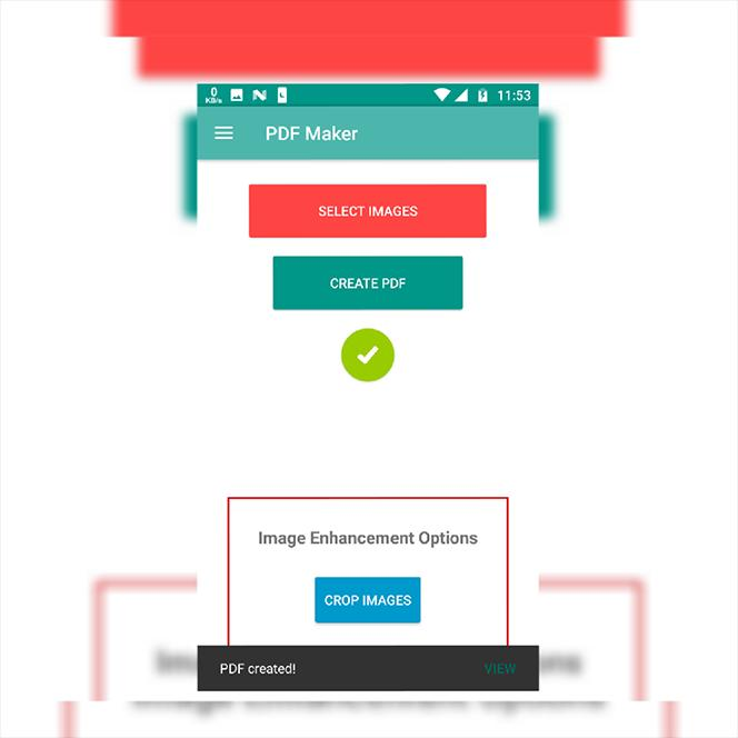 IMAGE to PDF Converter Offline for Android - APK Download