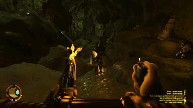 The Abandoned Forest 2.0 apk screenshot