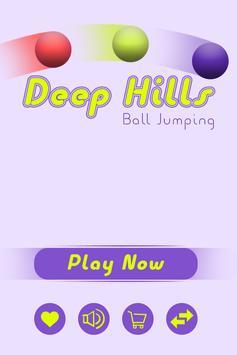 Deep Hills poster