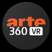 ARTE360 VR icon
