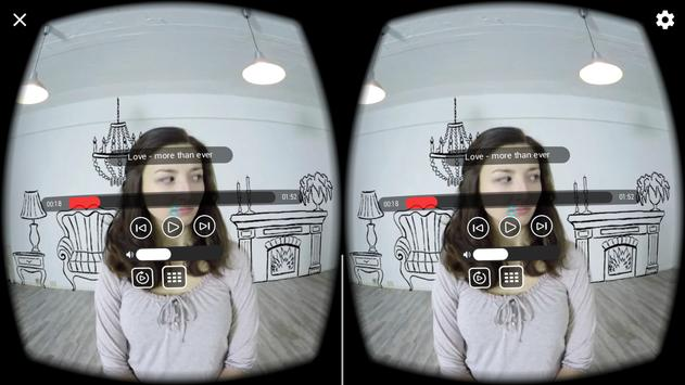ARTE360 VR apk screenshot
