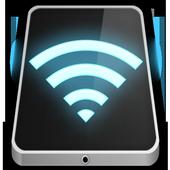 Install App android intelektual FTP Server(WIFI File Transfer) APK best