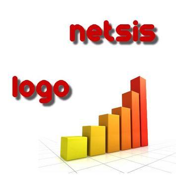 Logo Netsis Mobile poster