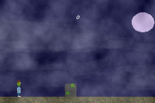 Graveyard Run apk screenshot