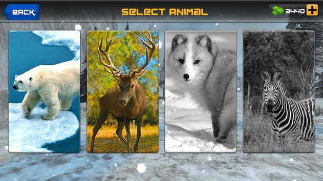 Deer Hunting Classic 2017 screenshot 10